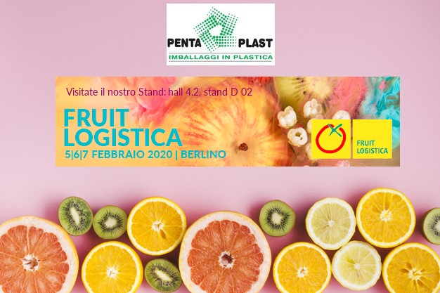 FRUIT LOGISTICA PENTA PLAST